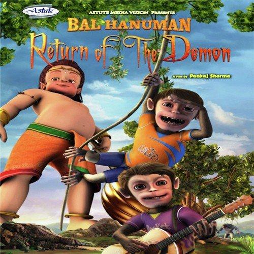Bal Hanuman (Return Of The Demon), Bal Hanuman (Return Of The Demon