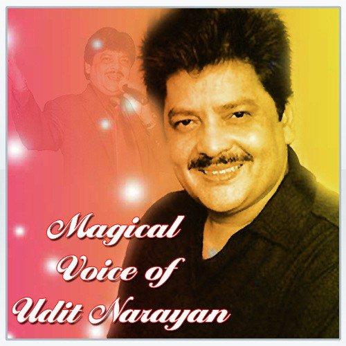 Magical Voice Of Udit Narayan