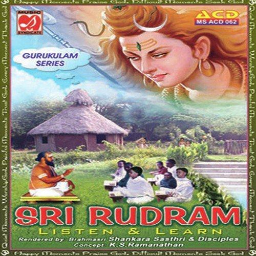 Rudram namakam mp3 youtube.