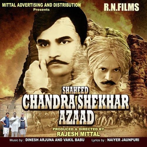 Shaheed Chandra Shekhar Azaad