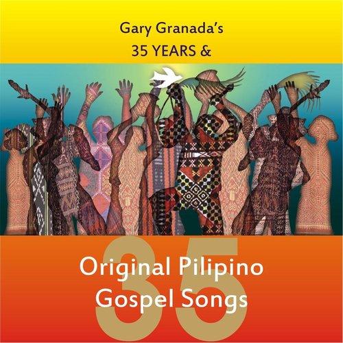 Sa Dulang Ng Ama Lyrics - 35 Original Pilipino Gospel