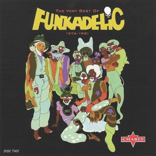 Pussy lyrics funkadelic #15