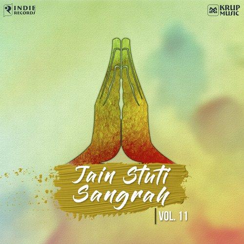 Jain Stuti Sangrah Vol 11