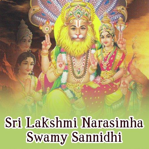 Sri Lakshmi Narasimha Swamy Sannidhi Maddineni Shankar Download