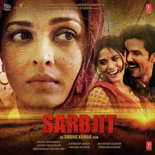 sarbjit - all songs - download or listen free online