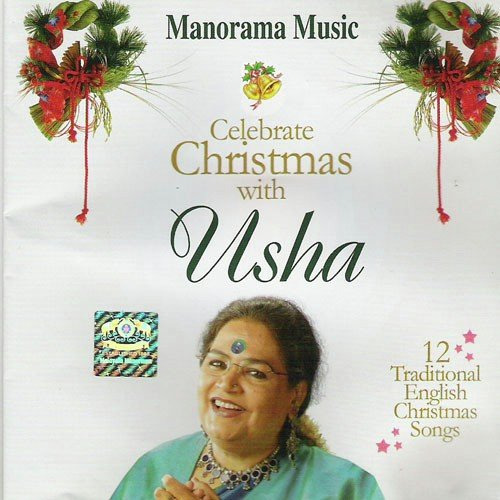 Jingle Bells Song By Usha Uthup From Celebrate Christmas
