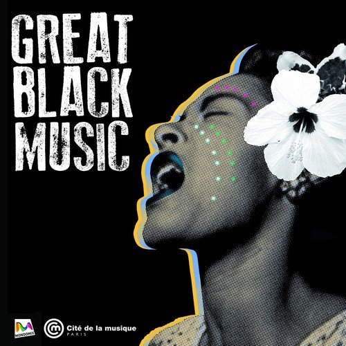 Karolina Lyrics - Great Black Music - Only on JioSaavn