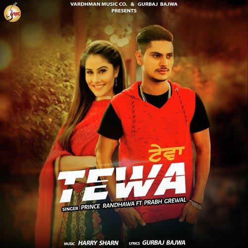 Tewa (Full Song) - Prince Randhawa feat  Prabh Grewal - Download or
