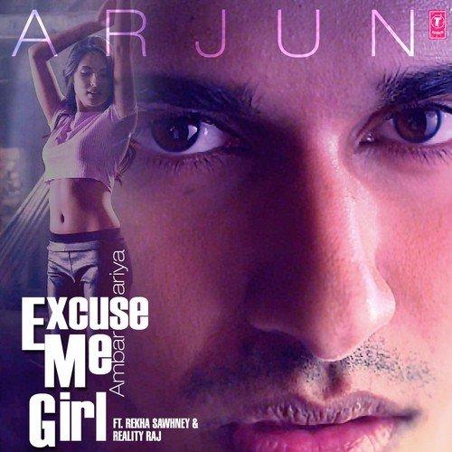excuse me girl ambarsariya song download