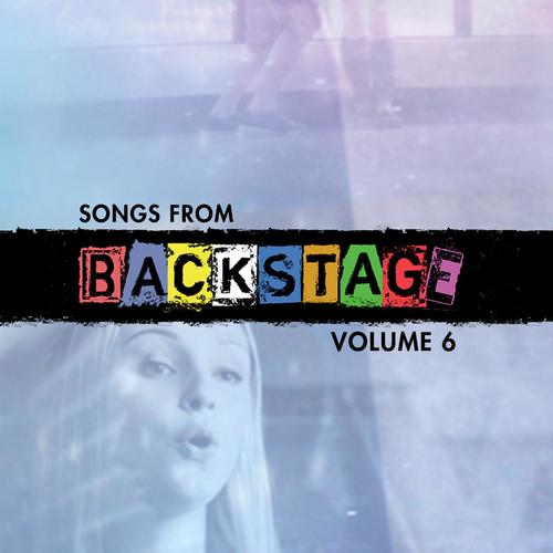 Eyes Of The Camera (A Cappella) Lyrics - Backstage Cast - Only on