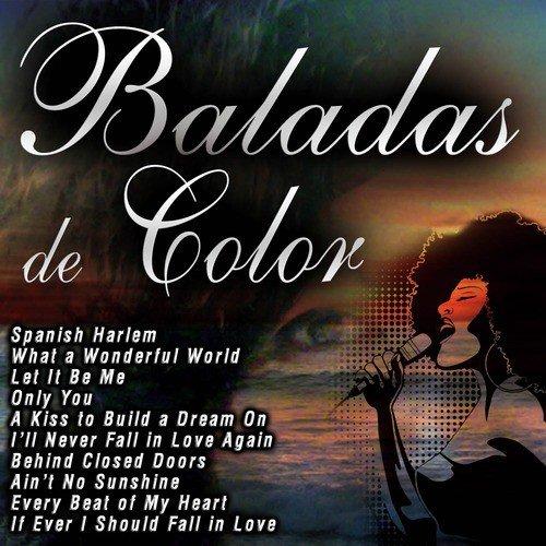 Baladas De Color by Ben E  King - Download or Listen Free