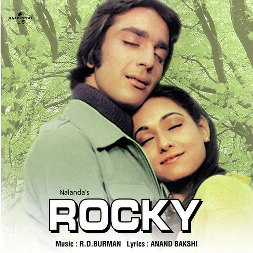 Kya Yahi Pyar Hai (Rocky / Soundtrack Version)