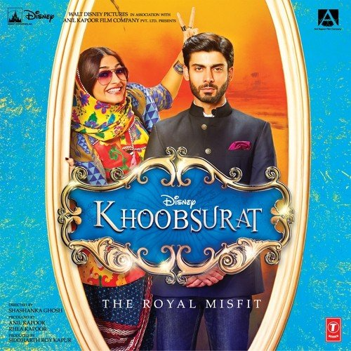 Image result for khoobsurat movie