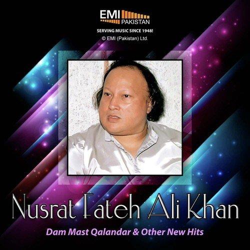 Man Kunto Maula (Full Song) - Nusrat Fateh Ali Khan
