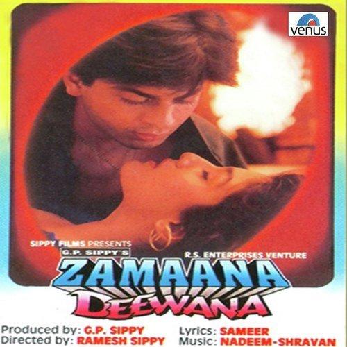 Zamaana Deewana by Kum...