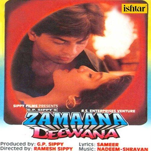 Zamaana Deewana Ho Gaya