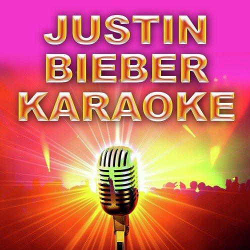 Mistletoe (Karaoke Version) [Originally Performed By Justin