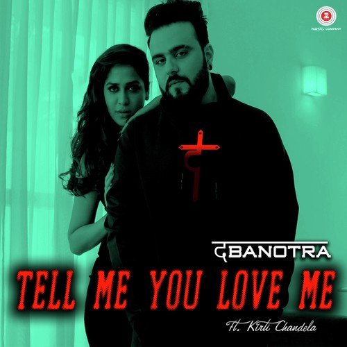 tell me you love me online free