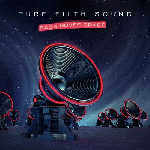 Turn Up The Fire Song - Download Bass Moves Space Song Online Only