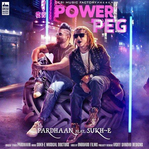 Power Peg