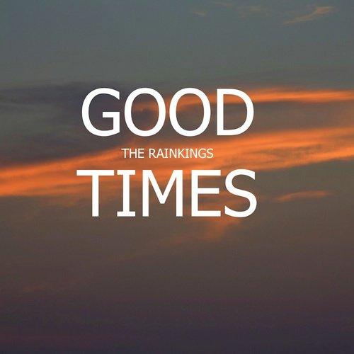 download good times regular font