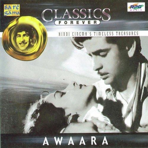 Awaara Hun Lyrics | Awaara (1951) Songs Lyrics | Latest ...