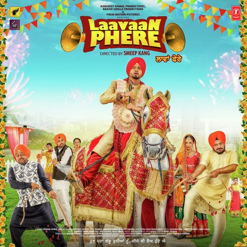 Laavaan Phere 2018 Download Full Punjabi Movie