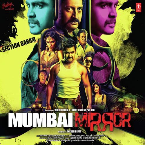 Mumbai Mirror