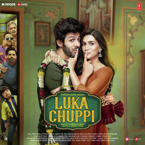 Luka Chuppi Download Full Movie