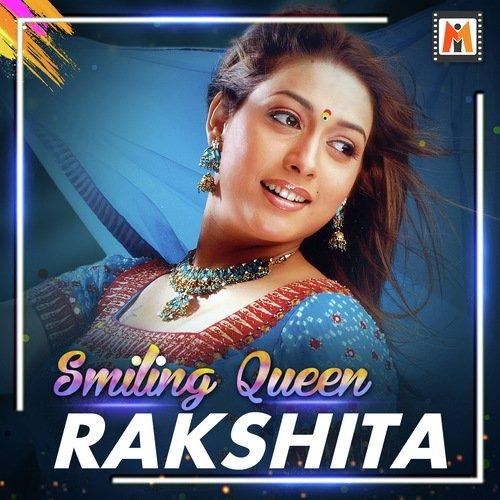 Smiling Queen Rakshita