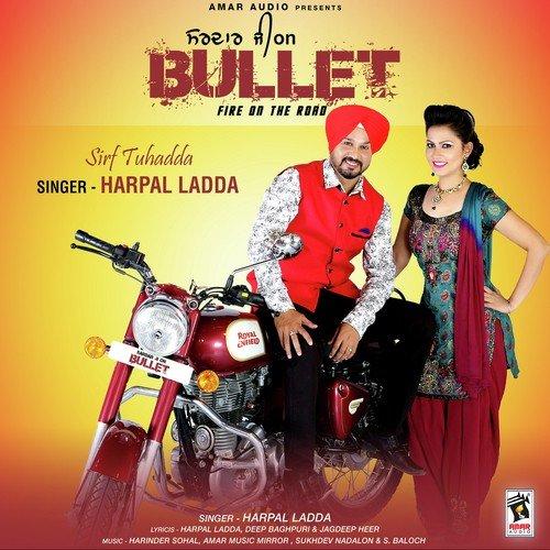 Sardar Ji On Bullet
