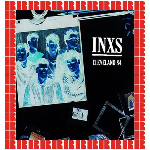 The One Thing Lyrics - INXS - Only on JioSaavn
