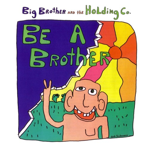 Heartache People Lyrics - Big Brother, The Holding Company