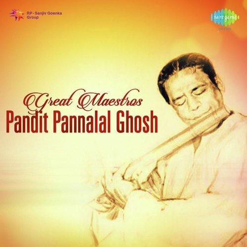 Bhairavi Thumri (Full Song) - Pt  Pannalal Ghosh - Download