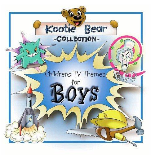 Pokemon Song - Download Children'S Tv Theme Tunes For Boys