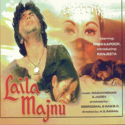 laila majnu - all songs