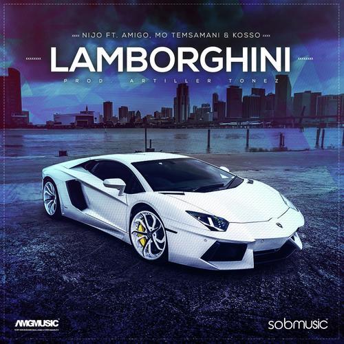 Lamborghini Feat Amigo Mo Temsamani Kosso Nijo Download Or