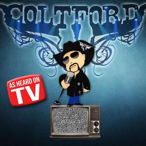 Huntin The World Tv Theme Lyrics Colt Ford Only On