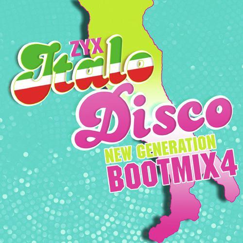 ZYX Italo Disco New Generation Boot Mix 4 by Amaya