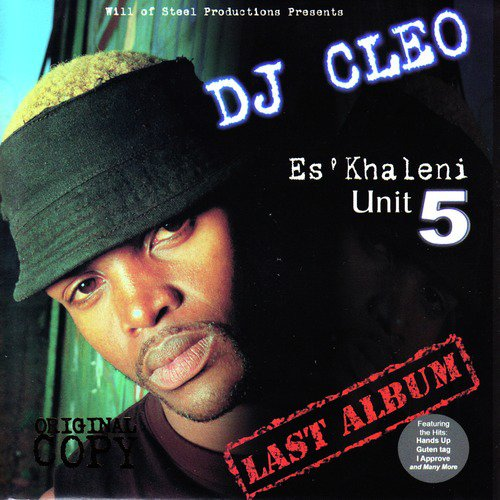 Banana Flavour (Full Song) - Dj Cleo - Download or Listen