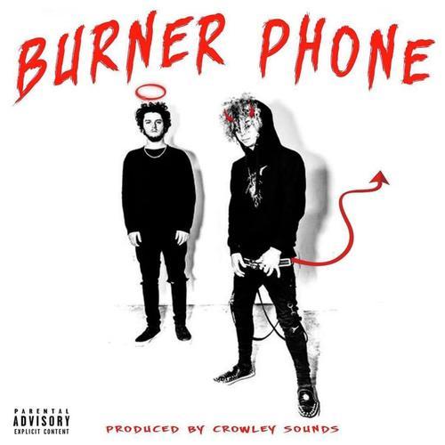 Burner Phone (Full Song) - Lil Boii Kantu - Download or