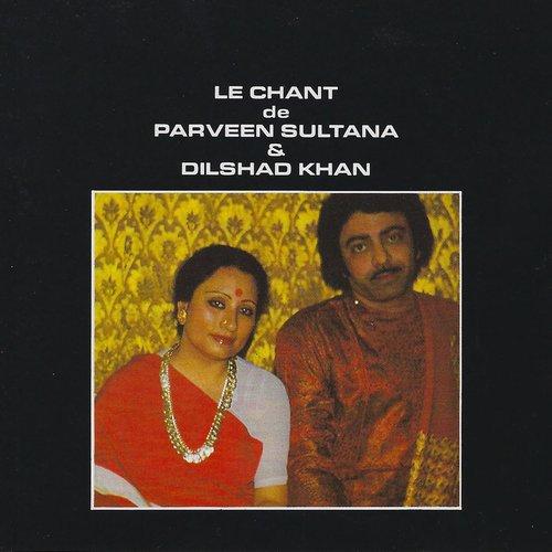 Dilshad Khan