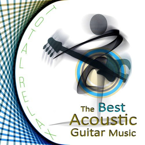 The Best Acoustic Guitar Music – Soft Background