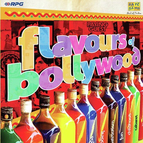 Different Flavours Of Bollywood - Vol. 1 - Classical Flavour