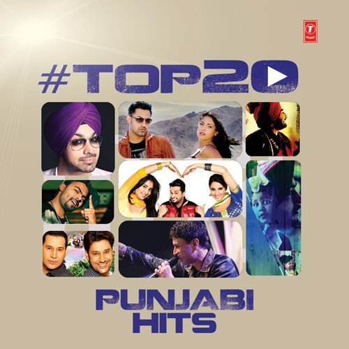 Free download top 20 punjabi songs