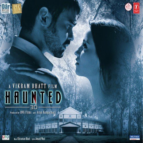 haunted - all songs - download or listen free online