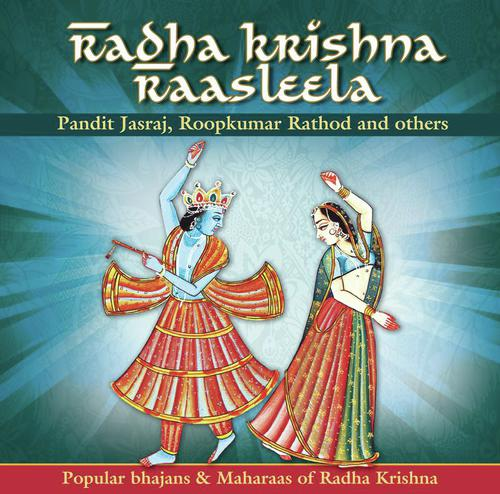 Maharaas Song By Pandit Jasraj and Purushottam Upadhyay From