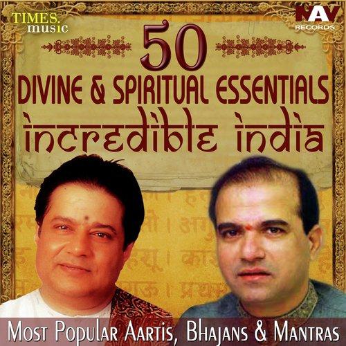 Maha mrityunjaya mantra 108 times by suresh wadkar lord shiva.