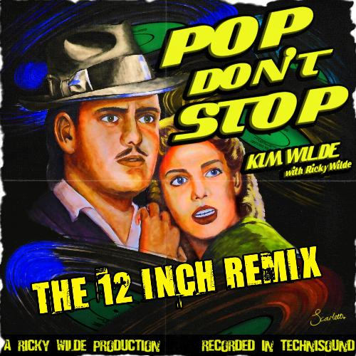 Don't stop the music song download plug-in with electro so much.