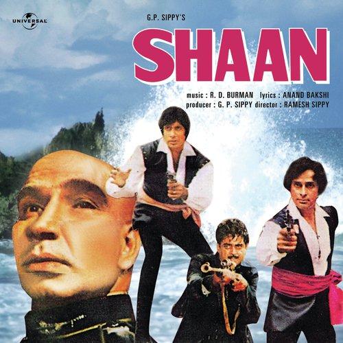 Yamma Yamma (Shaan / Soundtrack Version)